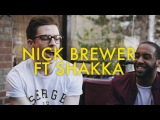 Nick Brewer ft Shakka - I'm A Pro