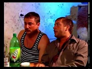 Г.Малыгин и П.Винс в ОСП - студии