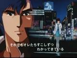City Hunter Opening 2 Go go heaven by Yoshiyuki Ohsawa