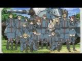 Senjou No Valkyria Gallian Chronicles Opening 1 HD