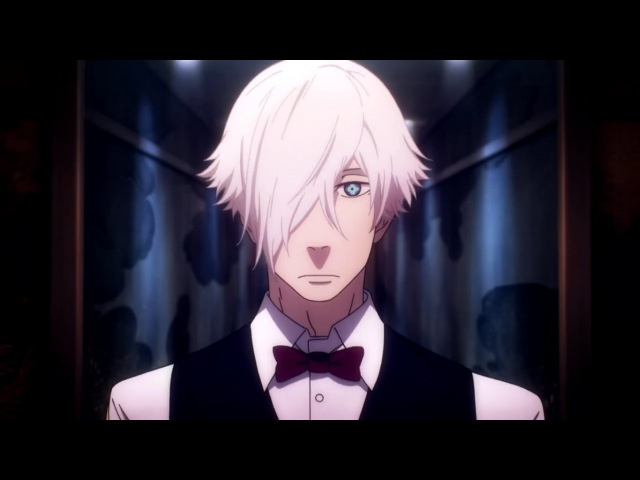 Death Parade Opening (HD 1080p) - Flyers BRADIO