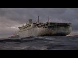 «Корабль-призрак» (2002): Трейлер / http://www.kinopoisk.ru/film/5901/