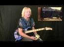 Paul Hanson Demos the Boss SD 1 with the Keeley Mod