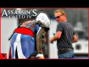 ASSASSIN'S CREED 4 in Real Life [Public Pranks]