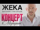 Жека Евгений Григорьев  Удивительная жизнь. Концерт в