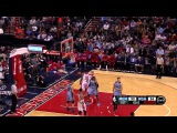 Top 10 Plays of the Night | March 12, 2015 | NBA Season 2014/15