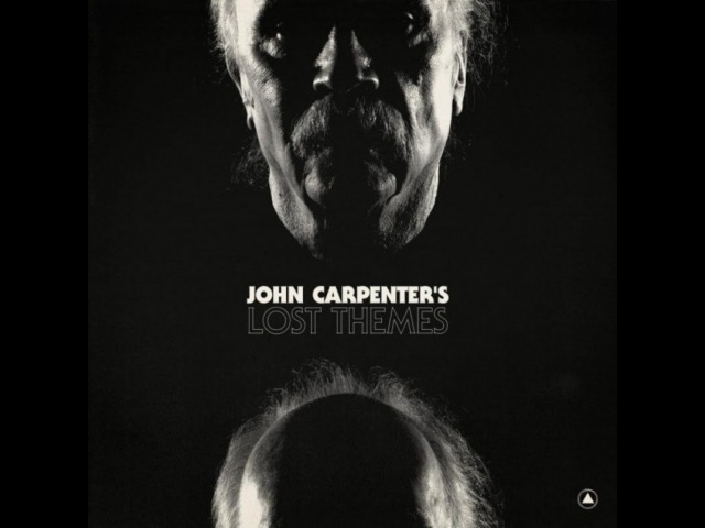 John Carpenter's Lost Themes