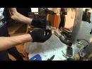 Самодельный прямоток мотоцикла Viper v250vxr