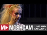Emilie Autumn - God Help Me (Live in Los Angeles) Moshcam