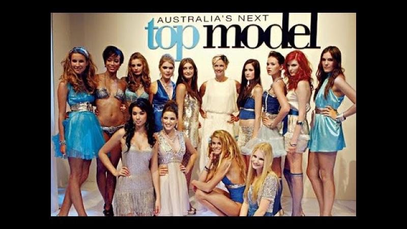 Топ-модель по-австралийски 9 сезон 9 серия