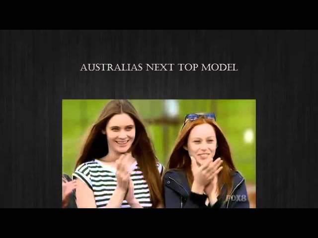 Топ-модель по-австралийски 9 сезон 6 серия