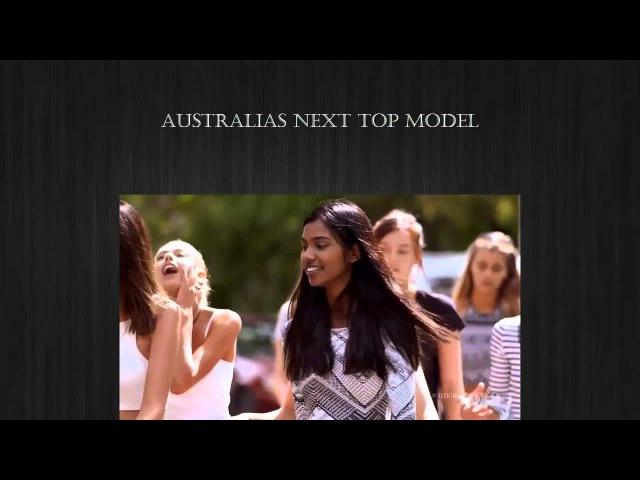 Топ-модель по-австралийски 9 сезон 5 серия