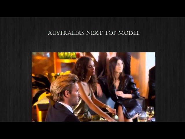 Топ-модель по-австралийски 9 сезон 8 серия