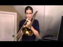 Pharrell Williams Happy Trombone Loop