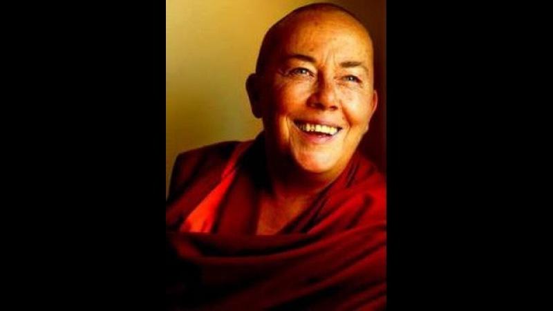 Открытие Буддизма ФПМТ: Как жить своей жизнью, а не ожиданиями других,(12.05.2015),Роб ...