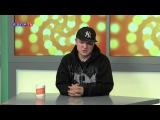 Хороший День на ЛДПР ТВ! Гость Антон Кудрин - рэпер (Дух Дракона)