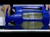 Устройство и изготовление композитных баллонов
