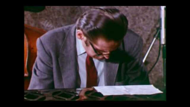 Bill Evans, Round Midnight