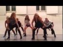 QQ - Likkle Likkle - VuvuZela Dance Community - Dancehall Female - Fusion - DanceClass