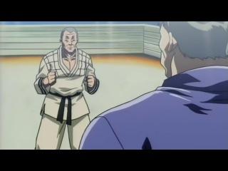 Боец Баки / Baki the Grappler 2 сезон 3 серия | 480p [03 из 24] [Озвучка 2x2]