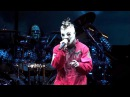 10 Slipknot Everything Ends Live at Knotfest Somerset WI August 18th 2012 HD