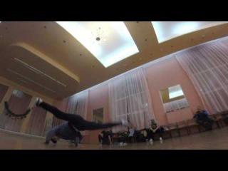 | vk.com/bboyw0rld<< Practice in Yaroslavl (Nadya Lumey, Tsipatron, Mank, Bulletfromspace | vk.com/bboyw0rld<<