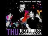 Hideo Kobayashi &amp Tomoki Tamura - FFF Apt International