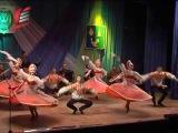 Танцы народов мира. ТК