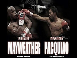 Floyd Mayweather vs Pacquiao- May 2ND- Here is what's really going to happen!!