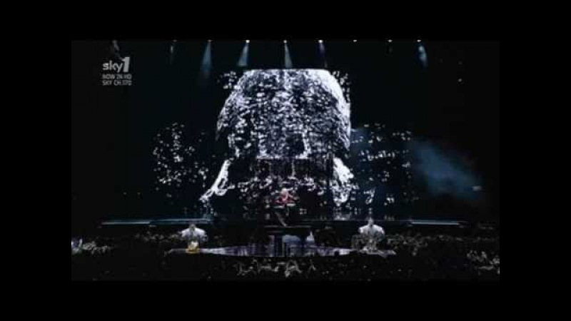 Madonna - Devil Wouldn't Recognize You (Sticky Sweet Tour in Buenos Aires)