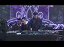 Dixon vs Âme - Live @ EXIT REVOLUTION 2013 mts Dance Arena Full Performance