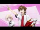 High school DXD Born TV-3 | 08 / Старшая школа. Демоны против падших. 3 сезон. 8 серия- русская озвучка [Kleo Rin, RaGRIS]