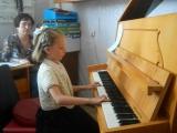 Екзамен з музики 2