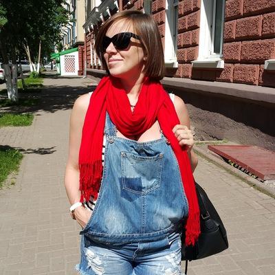 Елена Конева