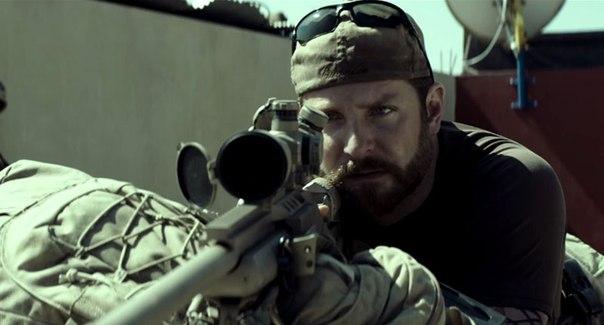 фильм Снайпер, American Sniper