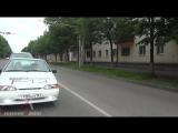 Тюнинг Тайм #5- Чудо Автозвука! - Ваз 2113 Loud Sound ! Поездка по городу