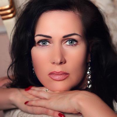 Анастасия Смородинская