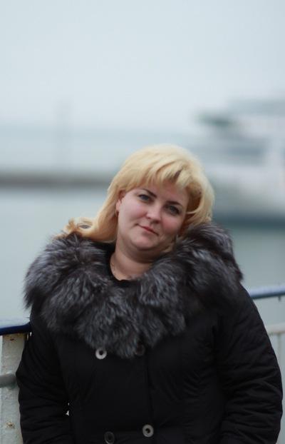 Светлана Матеюк