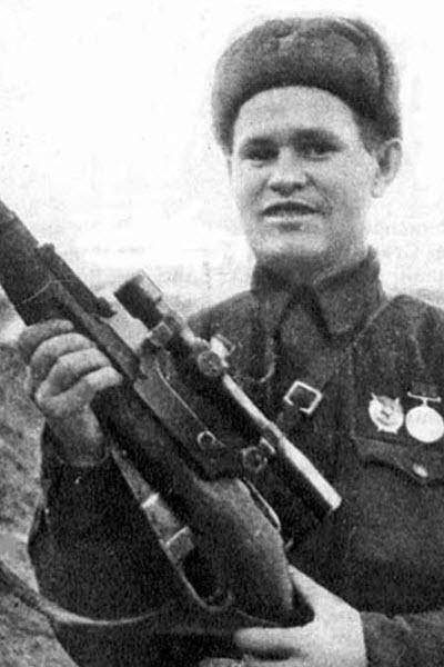 Василий Зайцев