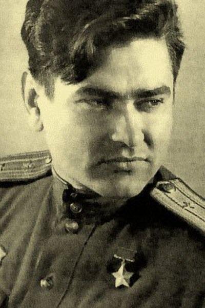Алексея Маресьева