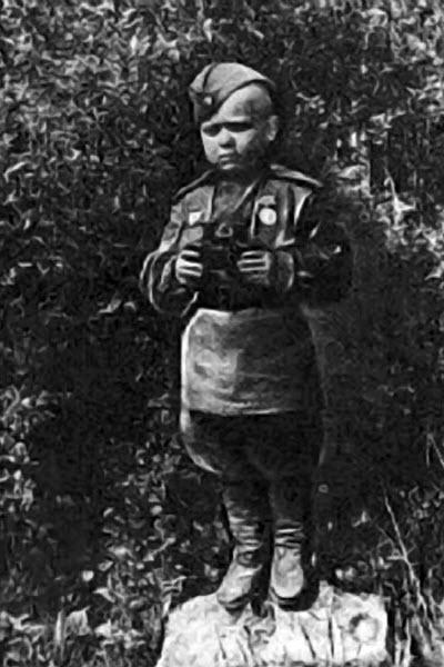 Алешков Сергей
