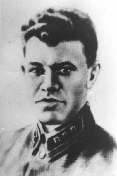 Василий Клочков