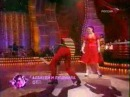 Quikstep. Гоман - Чегринец. Танцы со звёздами.