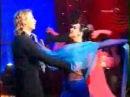 Венский вальс. Танцы со звёздами. Гоман - Чегринец.