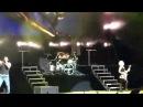 Skillet Monster Carowinds Rock The Park 2015 Charlotte NC