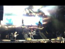 Skillet Rebirthing Carowinds Rock The Park 2015 6 13 15 Charlotte NC