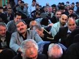 Seyyid Taleh Boradigahi Hezreti Sugra rozesi ve imam Huseynin Medineden ayrilmagi istanbul Zeyne