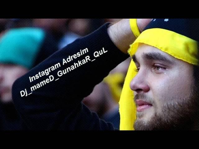Super yeni Mersiye Huseyn geldi Kerbelaya Qonag 2015 (AZERI)