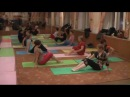 Видео, с лечебной гимнастикой Бубновского С.М