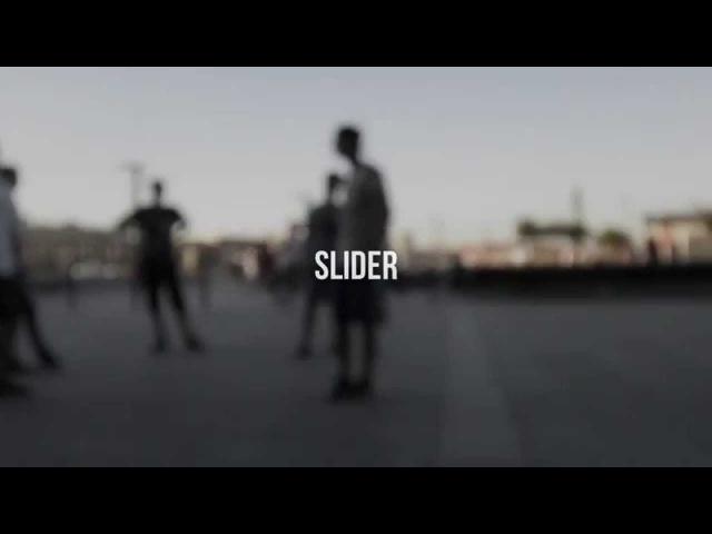 Slider - Short Video
